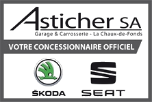 Garage et Carrosserie Asticher SA